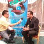 Entrevista a Ivan Farias