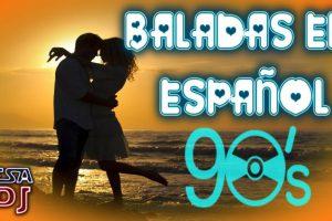 baladas90s